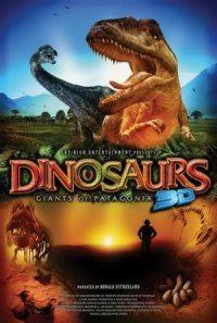 Dinozorlar Patagonya Devleri