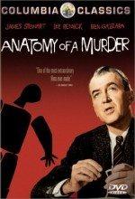 Bir Cinayetin Anatomisi izle