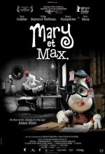Mary Ve Max izle