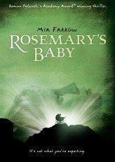 Rosemary'nin Bebeği izle