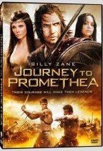 Promethea Yolculuğu