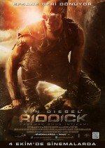 Riddick 3 Karanlığa Hükmet