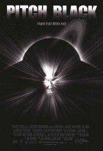 Riddick Günlükleri 1 Derin Karanlık
