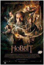 Hobbit 2 Smaugun Çorak Toprakları