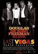 Last Vegas izle