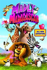 Madagaskar 4