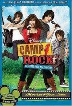 Rock Kampı 1