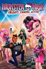 Monster High Hauntlywood Macerası