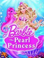 Barbie Prenses Denizkızı
