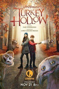 Turkey Hollow Kasabası