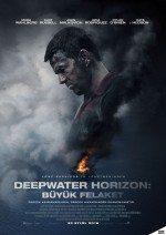 Deepwater Horizon Büyük Felaket izle