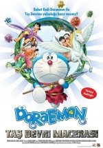 Doraemon Taş Devri Macerası