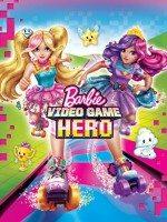 Barbie Video Oyunu Kahramanı