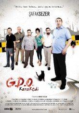 GDO Karakedi