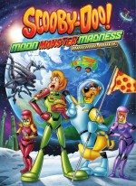 Scooby Doo Çılgın Ay Canavarı
