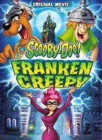 Scooby Doo Frankenstein'ın Laneti izle