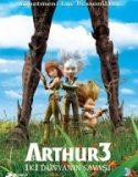 Arthur 3 İki Dünyanın Savaşı
