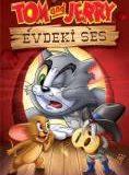 Tom ve Jerry Evdeki Ses