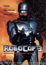 Robocop 3 izle