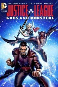 Adalet Birliği Tanrılar ve Canavarlar