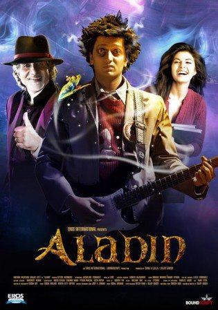 Aladin izle
