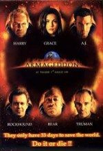Armageddon izle