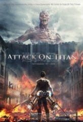 Attack on Titan Part 2 izle