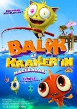 Balık ile Kraker'in Maceraları izle