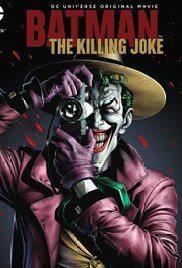 Batman Öldüren Şaka izle