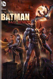 Batman Büyük Öfke