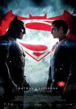 Batman v Superman Adaletin Şafağı