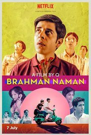 Brahman Naman izle