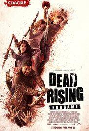 Dead Rising Endgame