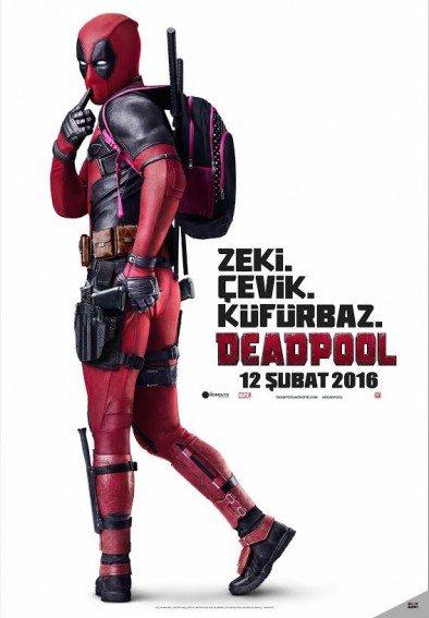 Deadpool 1 izle
