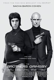 Grimsby Kardeşler