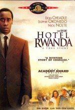 Hotel Rwanda izle
