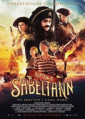 Kaptan Sabertooth