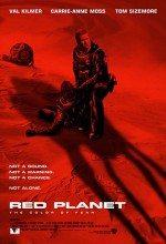 Kırmızı Gezegen izle
