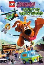 Lego Scooby Doo Perili Hollywood