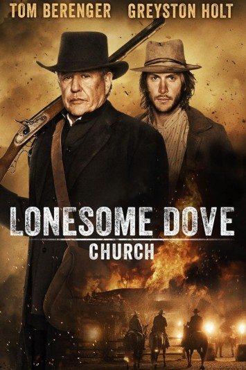 Lonesome Dove Kilisesi