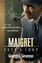 Maigret Tuzak Labirenti izle