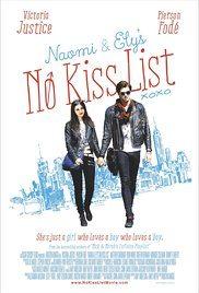 Naomi And Ely s No Kiss