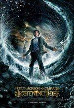 Percy Jackson Olimposlular Şimşek Hırsızı (2010)