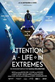 Sınırlarda Yaşamak Üç Ekstrem Sporcunun Hayatı