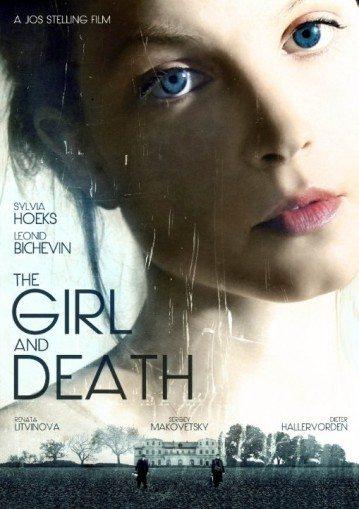 Kız ve Ölüm izle
