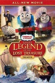 Thomas ve Friends