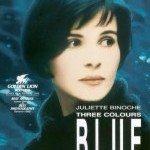 Üç Renk Mavi