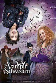 Vampir Kız Kardeşler 1