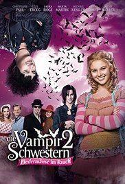 Vampir Kız Kardeşler 2