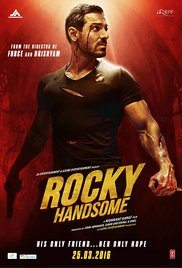 Yakışıklı Rocky izle
